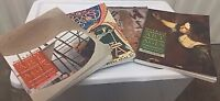 Gardner's Art Through The Ages Backpack Edition 13th Edition 4 Volumes A B C D