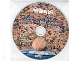 (FT258) Kinnie the Explorer, Debut Album - DJ CD