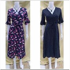 Iza Maxi Floral Dress (BB) - #9