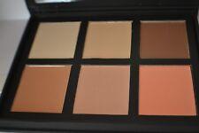 HD Brows High Definition Beauty Contour & Colour Pro Palette 6 x 6g RRP £60