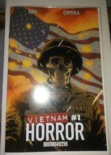 Vietnam Horror 1 Behemoth Comics Nm