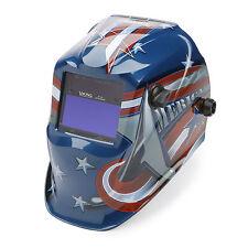 Lincoln Viking All American 1840 Welding Helmet K3173-3