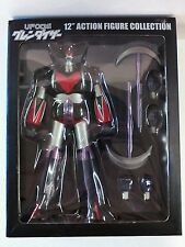 "mazinger UFO action figure Grendizer 12"" brand new rare japanese"