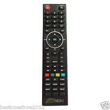 New seiki brand 2014-2015 LCD LED TV Remote control for SEIKI TV