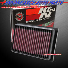 K&N CM-9910 Hi-Flow Washable Drop in Air Filter for Can-Am Spyder *See Detail*