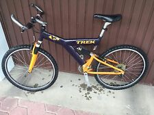 Trek Y5 Mountainbike Fully & 2x SPECIALIZED Schloss & KETTLER Wandhalterung