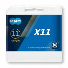 New Boxed KMC X11 2020 Bike Chain inc Power Link Fits Shimano Sram Campagnolo