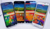 Samsung Galaxy S5 16GB(GSM Unlocked/Verizon/AT&T/T-mobile/Sprint) Clean IMEI/ESN