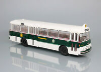 BERLIET PLR 8 MU France 1956	ACBUS069  Altaya BUS 1:43  New in a blister