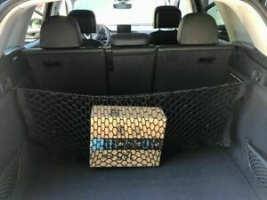 Trunk Envelope Style Middle Cargo Net for AUDI Q3 RS Q3 Quattro 2013-2020 New