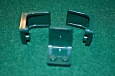 (3) Earth Green ( Dark Green) Auto Car / Truck Seat Brick Bricks ~ Lego ~ NEW ~