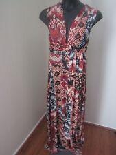 Women's Narcisa Lang Sexy Maxi Dress Crisscross Maxi Dress Size One Size