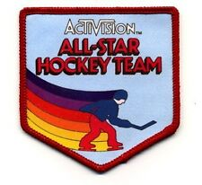Activision All-Star Hockey Team Patch FREE SHIPPING to US addresses