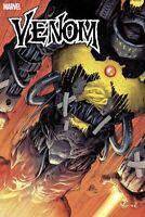 Venom #26 NM 1st Appearance of Virus Donny Cates | Ryan Stegman 🔥🔥HOT KEY🔥🔥