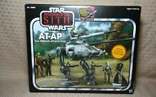 Hasbro Star Wars RotS AT-AP vintage collection 3.75 scale Clone Vehicle