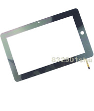 "10.2"" inch New Touch Screen For ePad SuperPad FlyTouch 2 5mm connector free ship"