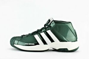 [FV7052] Adidas SM Pro Model 2G TEAM - Dark Green *NEW*