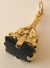 Onyx Gold Natural Fine Necklaces & Pendants