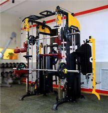 2021 Multi function Gym Equipment Smith Machine Home Smith machine Squat Rack
