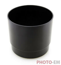 Gegenlichtblende Sonnenblende geeignet für Canon EF 100mm 2,8 Macro USM Z-0667