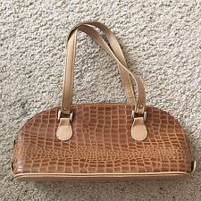 Pre-owned SISLEY PARIS Shoulder Bag Beige/Tan