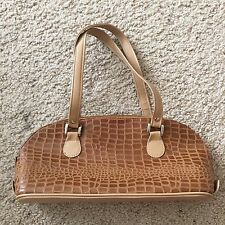 Pre-owned SISLEY PARIS Shoulder Bag Beige/Tan
