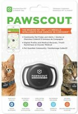 New listing Pawscout The Smarter Pet Tag Pet Tracker Virtual Leash Gps Bluetooth