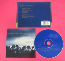 CD THE GENTLE WAVES The Green Fields of Foreverland 1999 Uk no lp dvd  (CS20)