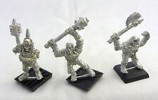 Warhammer Vampire Counts Tomb Kings Mummy army lot rogue trader metal