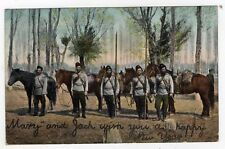 RUSSIA, MILITARY SOLDIERS, 1904