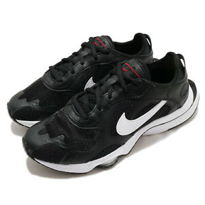 Nike Wmns Air Zoom Division Black White Women Running Casual Shoes CK2950-002