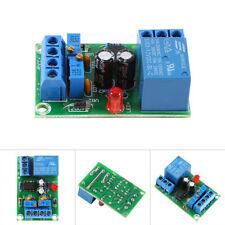 12V Módulo Controlador de Carga Automático Batería Protector Dedicado Placa Relé