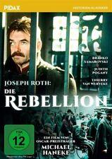 Joseph Roth: Die Rebellion DVD Literaturverfilmung von Michael Haneke