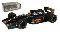 Spark S3892 Andrea Moda S921 #34 Monaco GP 1992 - Roberto Moreno 1/43 Scale