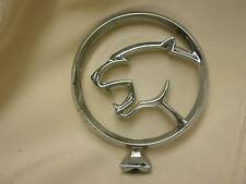 """Mercury Cougar Hood Ornament Car Decoration Emblem 3"""" Metal"""