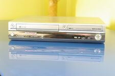 NEW Panasonic DMR-EX95/DMR-EX95VEBK 250GB HDD/DVD/VHS/SD Recorder,Multi Region,