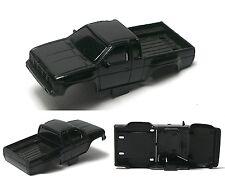 1992 TYCO 440-X2 HO Black NISSAN BANDIT Pickup Truck Slot Car BODY Unused Cool