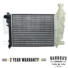 CITROEN SAXO-VTR / PEUGEOT 106 1.0 1.1 1.3 1.4 1.6 MANUAL RADIATOR 1996-2004 NEW