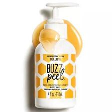 Perfectly Posh Beelieve Buzz Peel Skin Resurfacing Body Peel + Surprise Sample