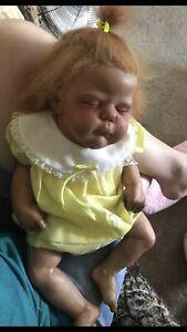 Zombie Alternative Reborn Doll