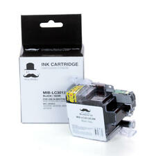 LC3013BK Black Ink Cartridge High Yield - With Chip For Brother MFC-J497DW