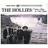 The Hollies - Clarke Hicks & Nash Years (The Complete Hollies) (6XCD) FREEPOST .
