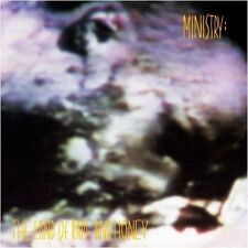 MINISTRY - The Land Of Rape And Honey CD