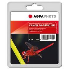 APCPG545BXL-PG-545XL CARTUCCIA RIGENERATA AGFAPHOTO PER CANON PIXMA MG2450 MG255