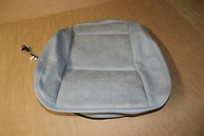 VW T5 10-15 Left Front Single Seat Base Cover Leather 7E5881405L New Genuine VW