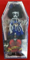 Mezco Living Dead Dolls - Violet -Twisted Love - Free Shipping