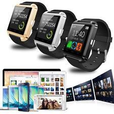 NEW 2018 montre connecté intelligente Bluetooth Smartwatch Téléphone Android IOS