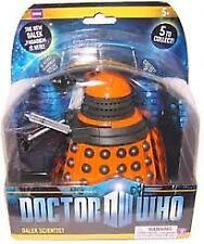 Doctor Who Dalek Scientist Action Figure