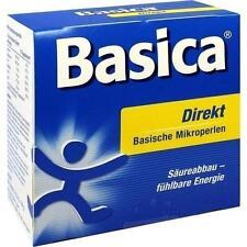 BASICA direkt Basische Mikroperlen 30X2.8 g