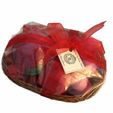 LUXURIOUS HANDMADE BOMB HAMPER GIFT SET - BEAUTIFULLY WRAPPED - CHRISTMAS GIFT